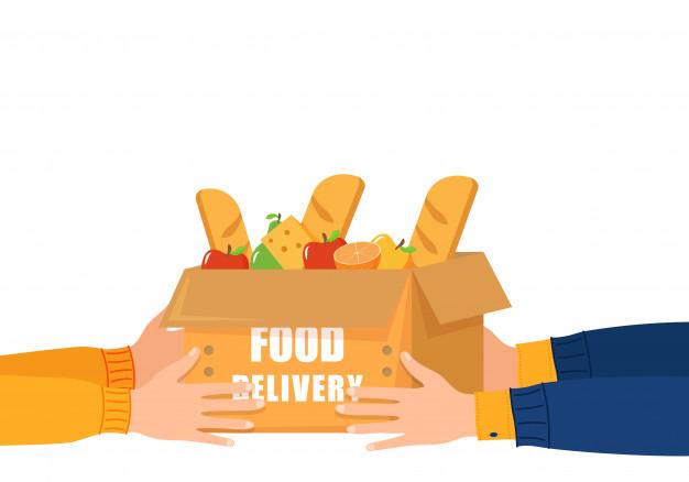 e-commerce para restaurante
