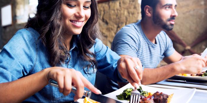 Marketing Olfativo para restaurantes